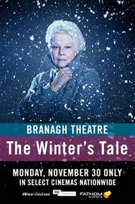 Branagh Theatre: The Winter's Tale Photos + Posters