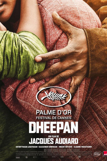Dheepan Photos + Posters
