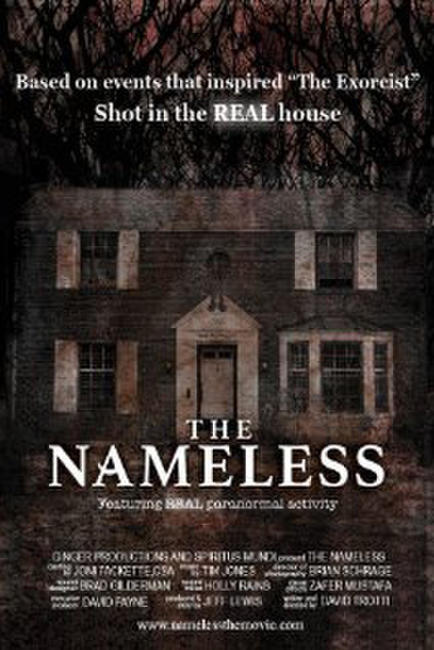 The Nameless Photos + Posters