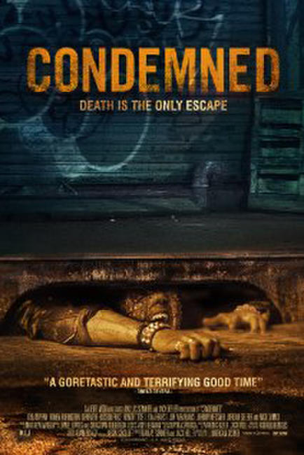 Condemned Photos + Posters