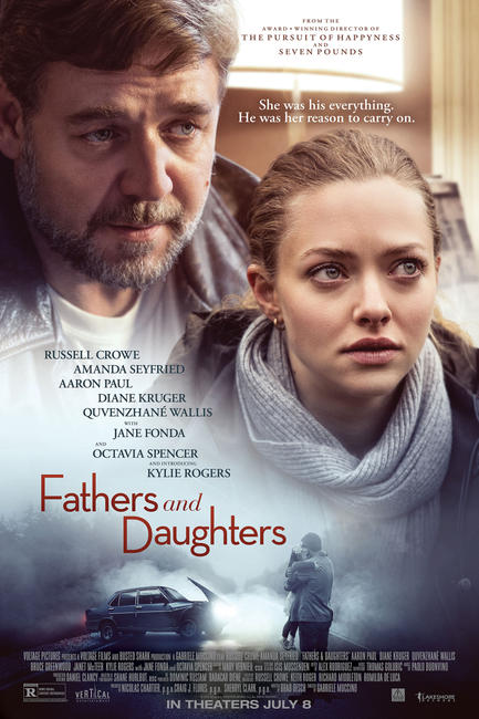 Fathers and Daughters Photos + Posters