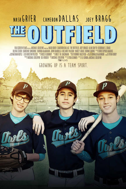 The Outfield Photos + Posters