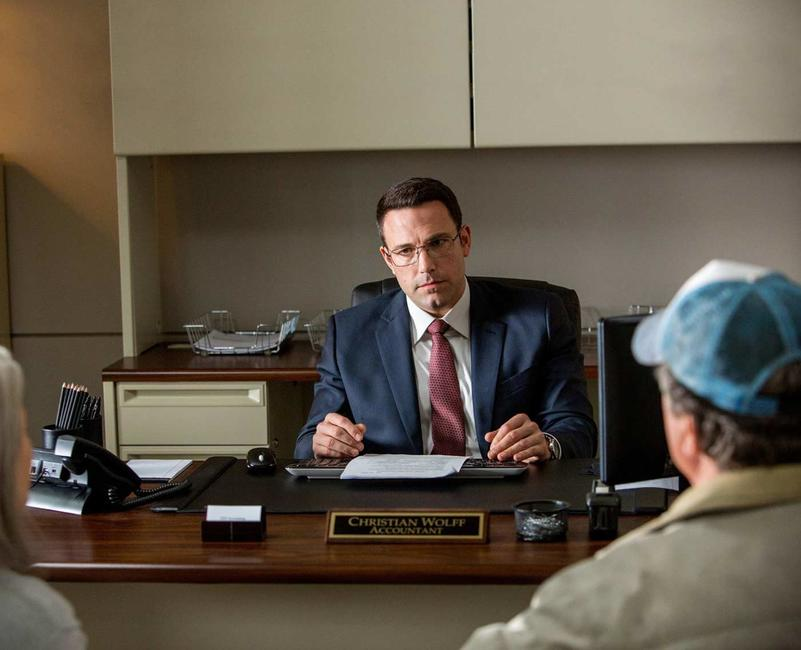 The Accountant Photos + Posters