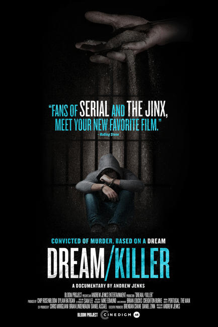 Dream/Killer Photos + Posters