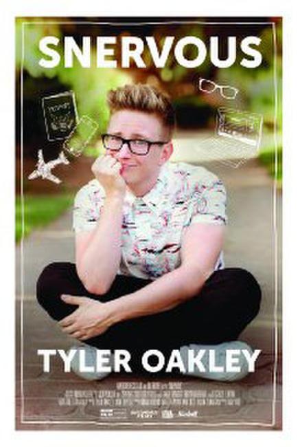 Snervous Tyler Oakley Photos + Posters