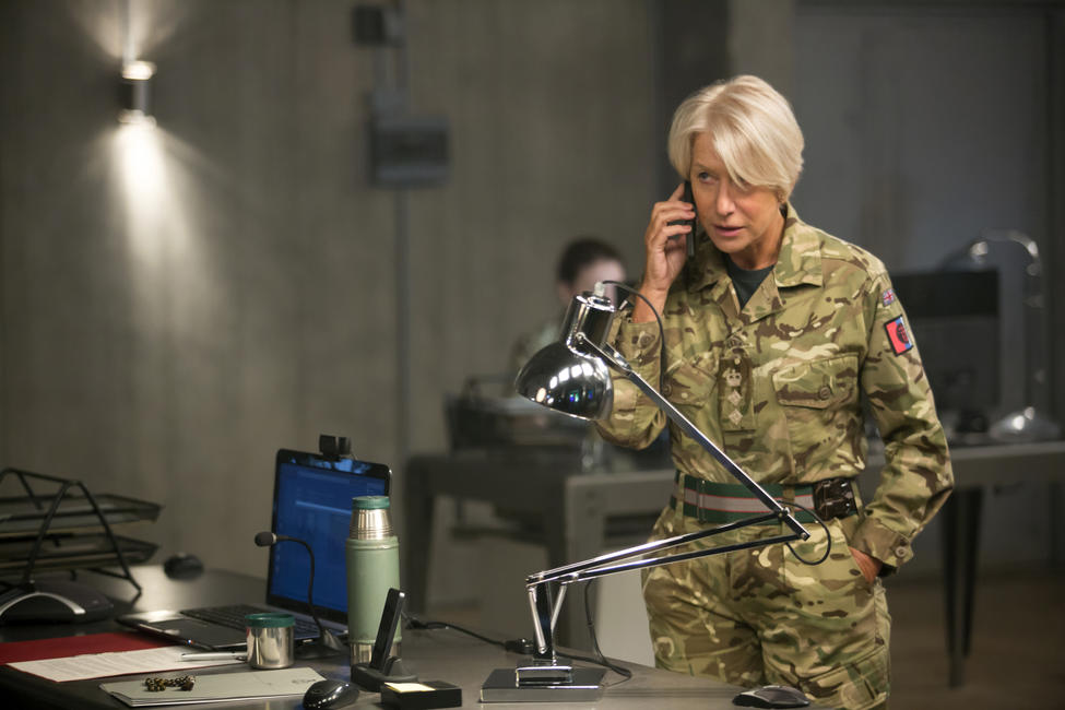 Eye in the Sky Photos + Posters