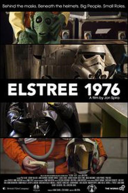 Elstree 1976 Photos + Posters