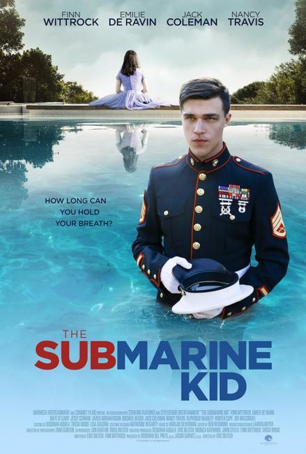 The Submarine Kid Photos + Posters