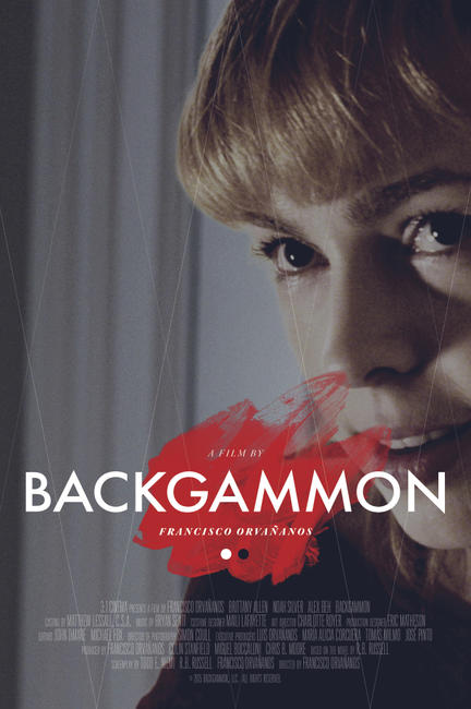 Backgammon Photos + Posters