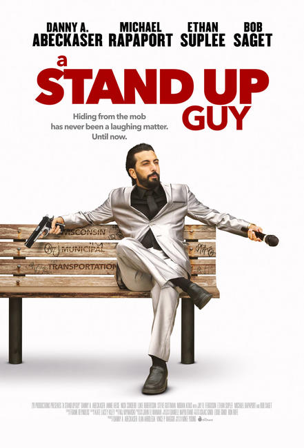 A Stand Up Guy Photos + Posters