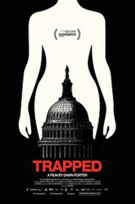 Trapped Photos + Posters