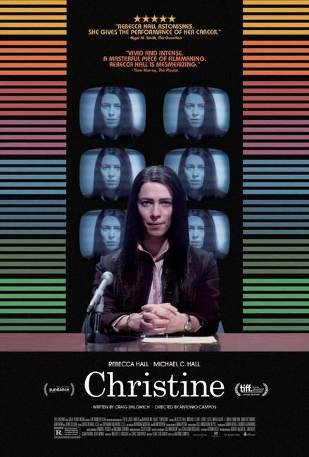 Christine (2016) Photos + Posters