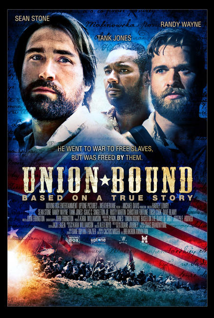 Union Bound Photos + Posters