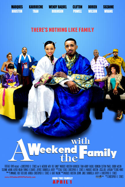 A Weekend With the Family Photos + Posters