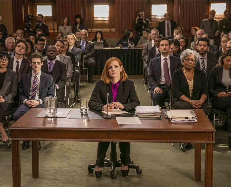 Miss Sloane Photos + Posters