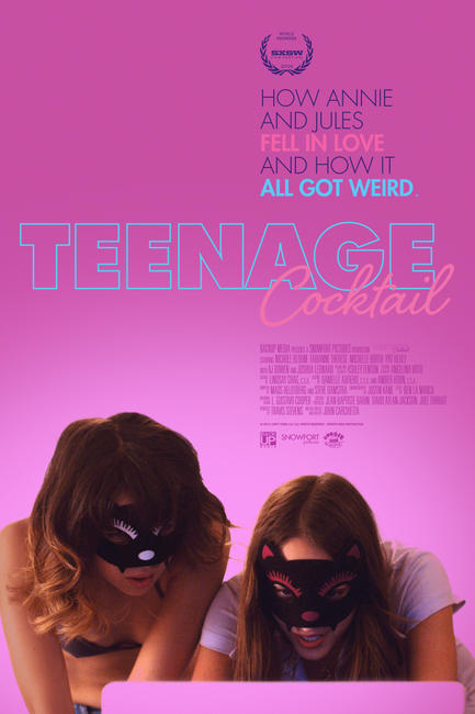 Teenage Cocktail Photos + Posters