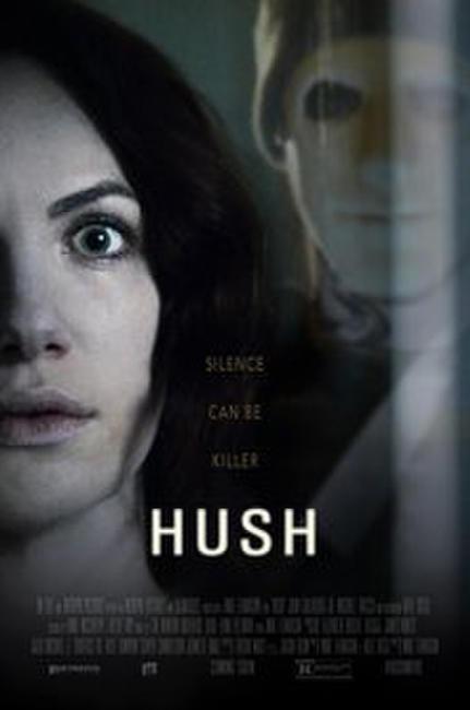 Hush Photos + Posters
