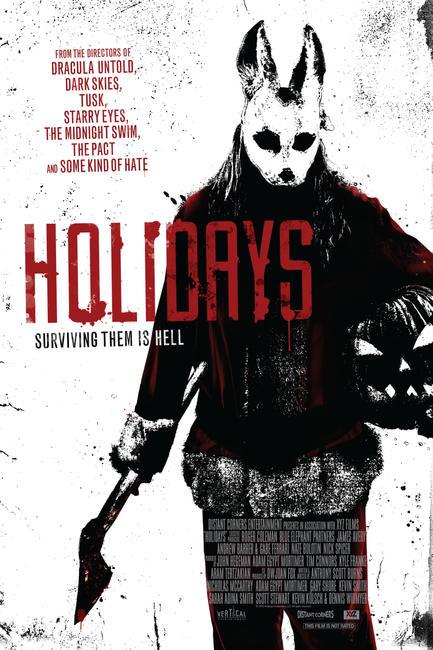 Holidays Photos + Posters