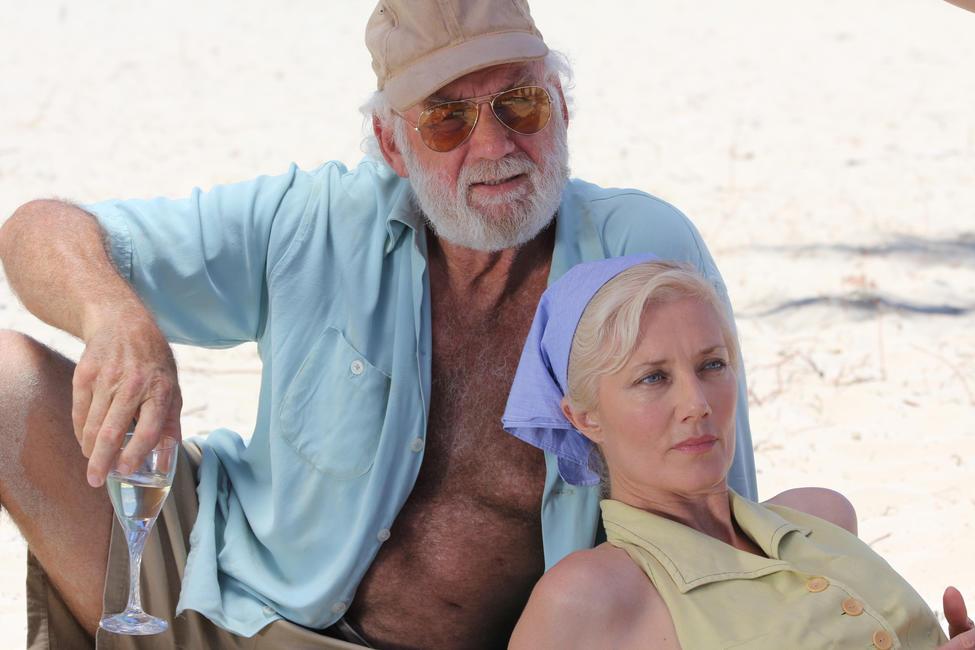 Papa: Hemingway in Cuba Photos + Posters