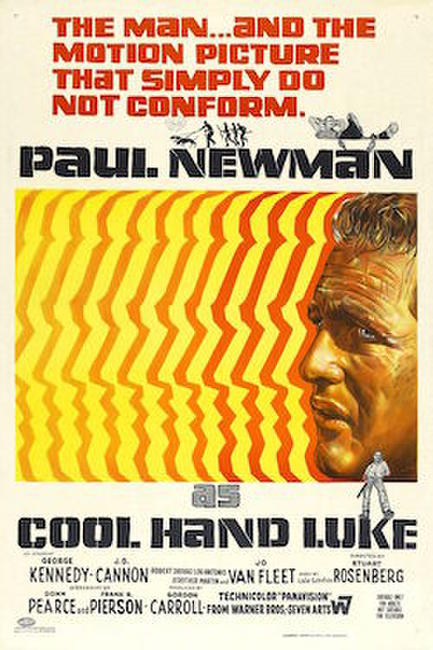 Cool Hand Luke/The Human Factor Photos + Posters