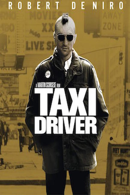 Taxi Driver/The Killing Of A Chinese Bookie Photos + Posters