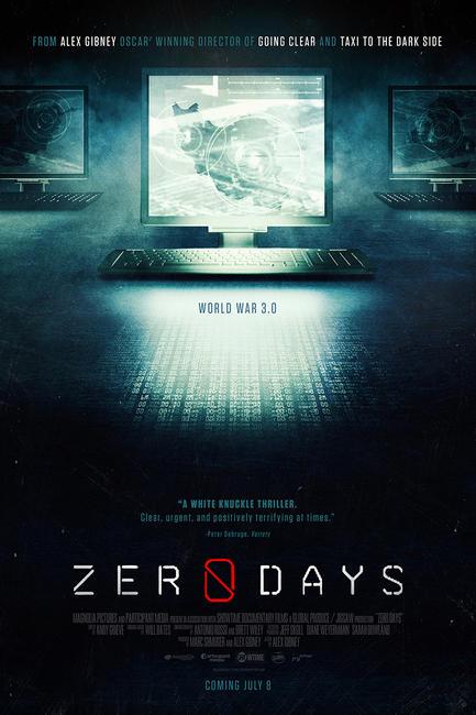 Zero Days Photos + Posters