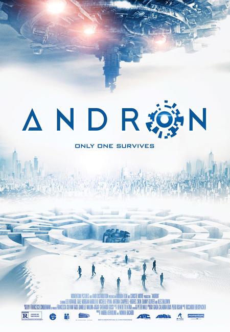 Andron Photos + Posters