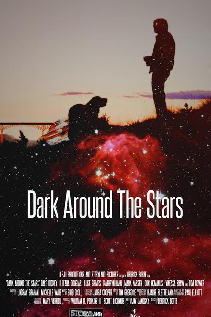Dark Around the Stars  Photos + Posters