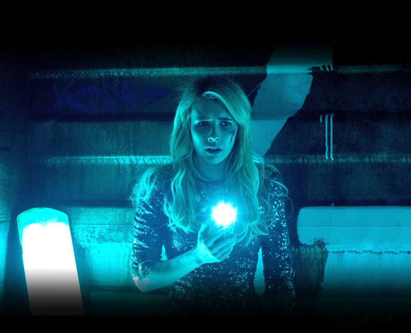Nerve Photos + Posters