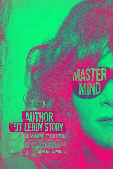 Author: The JT LeRoy Story Photos + Posters
