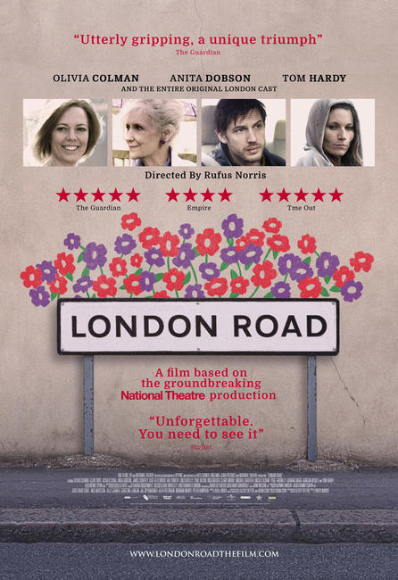 London Road Photos + Posters