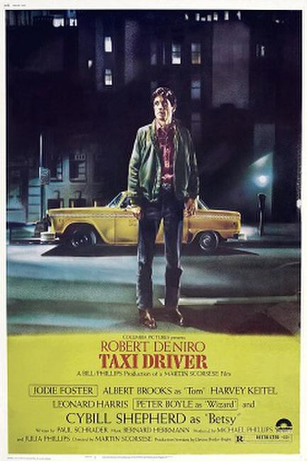 Dog Eat Dog/Taxi Driver Photos + Posters