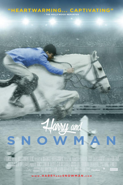 Harry & Snowman Photos + Posters