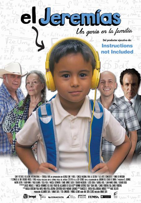 El Jeremias Photos + Posters