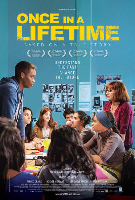 Once in a Lifetime (2016) Photos + Posters
