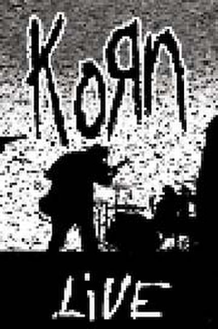 Korn Concert Photos + Posters