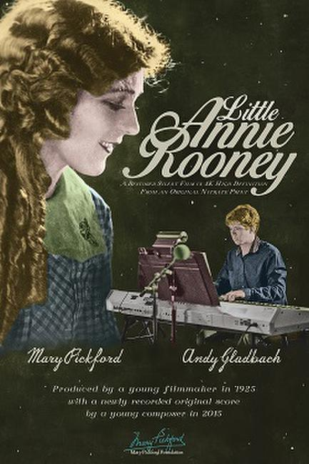 Little Annie Rooney Photos + Posters
