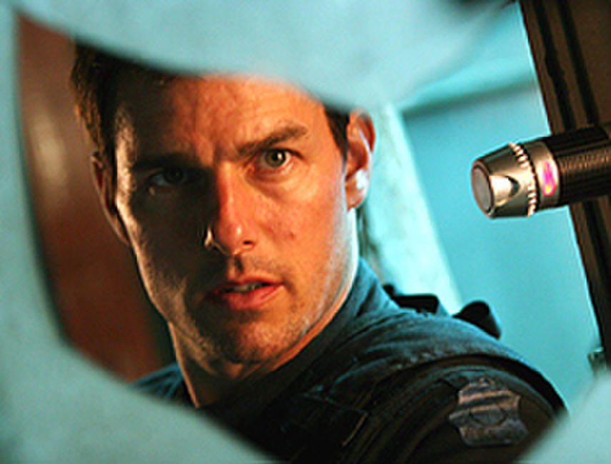 Mission: Impossible III Photos + Posters