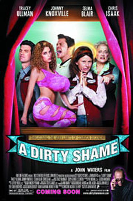 A Dirty Shame Photos + Posters