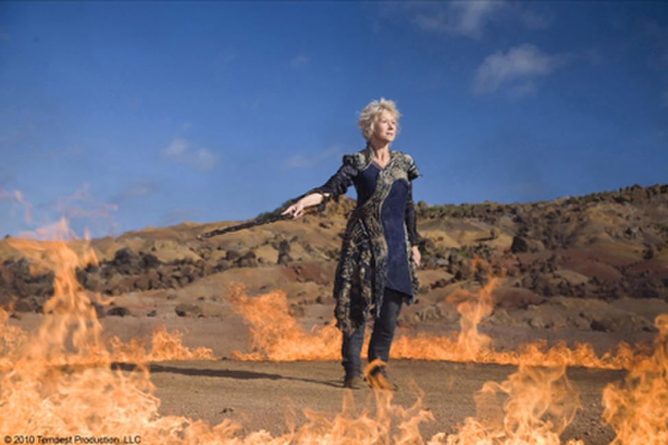 The Tempest (2010) Photos + Posters