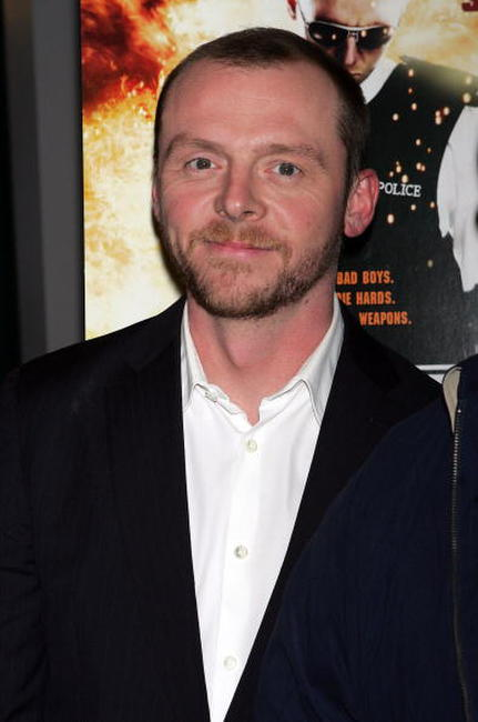 Hot Fuzz Special Event Photos