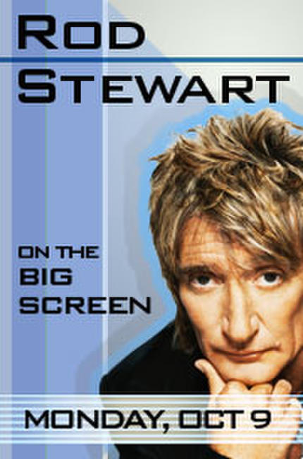 Rod Stewart LIVE Photos + Posters