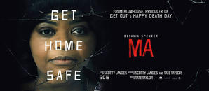 Edgy Octavia Spencer Stars in 'Ma'; Here's Everything We Know