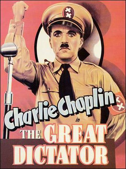 The Great Dictator/ The Producers Photos + Posters