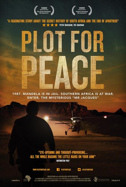 Plot for Peace Photos + Posters