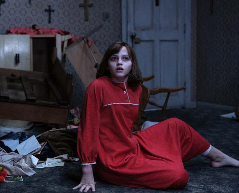 The Conjuring 2 Photos + Posters