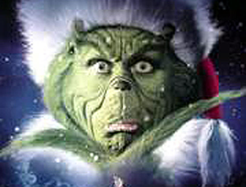 Dr. Seuss' How the Grinch Stole Christmas (2000) Photos + Posters