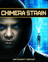 Chimera strain artwork
