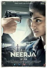 Neerja showtimes and tickets