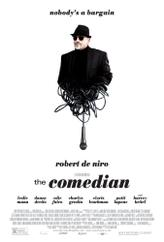 The Comedian showtimes and tickets